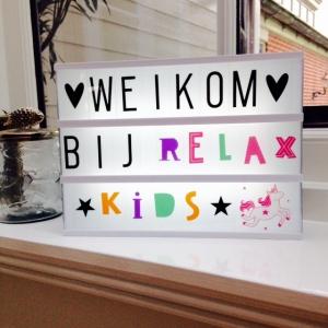 Relax Kids Stralend jij
